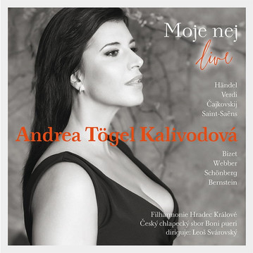 Andrea Tögel Kalivodová