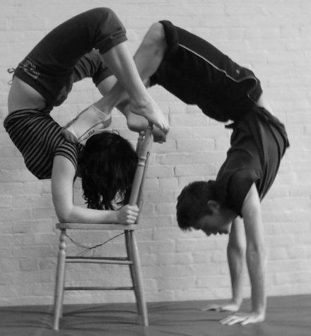 sydney chair balance