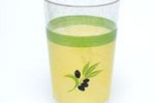 Copo olive em policarbono 30cl