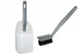 Escova de Sanita com Copo