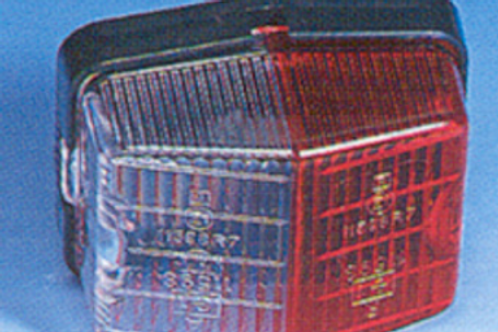 Farolin lateral mínimos 71 x 61 x 37 mm