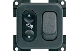 Interruptor Duplo para degrau /Luz