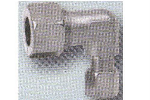 Curvo de gás com bicones 8 mm /10mm