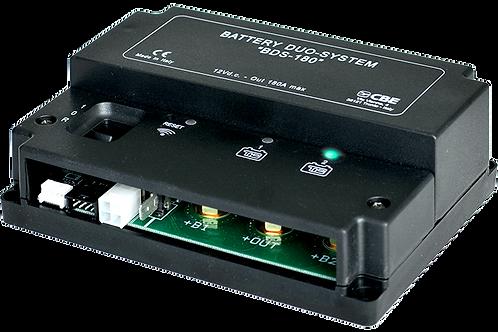 Seletor Automático de Baterias BDS-180 CBE