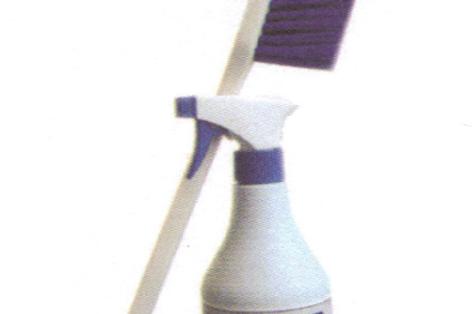 Liquido para limpeza de tecido Bolon