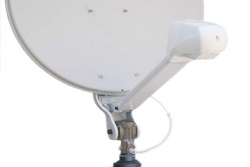 Antena parabólica G3 Digimatic 65