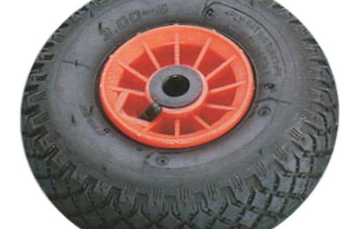 Roda pneumática 260 x 85 mm