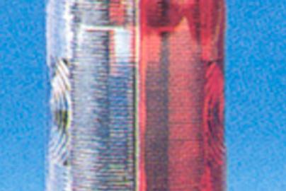 Farolin lateral, 90 x 40 x 40 mm