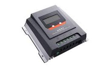 Regulador Fotovoltaico Digital 12V/24V-20A