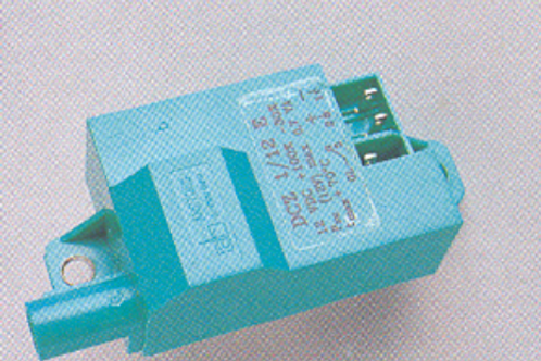 Ignição electrónica modelo antigo