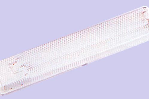 Aplique transistorizado 12 v, 2 x 8 w