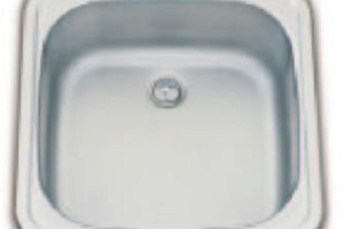 Lava loiça inox 280 x 380 mm