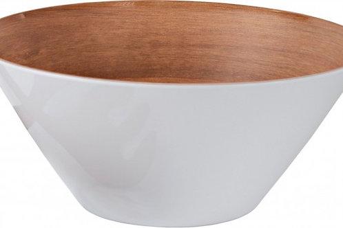"""Saladeira """"Wooden Style"""""""