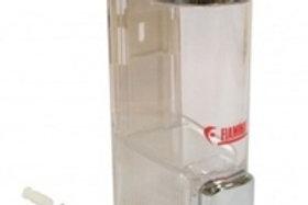 Dispensador de sabonete liquido fiamma