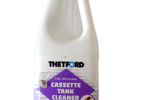Detergente concentrado p/ lavagem de reservatórios