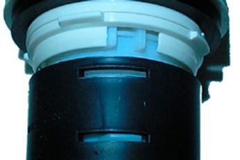 Bomba de Pistom para sanita Portátil Thetford
