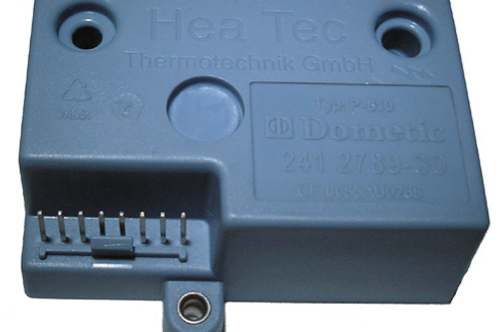 Electrónico para frigorifico Dometic