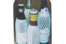 Protecção de garrafas