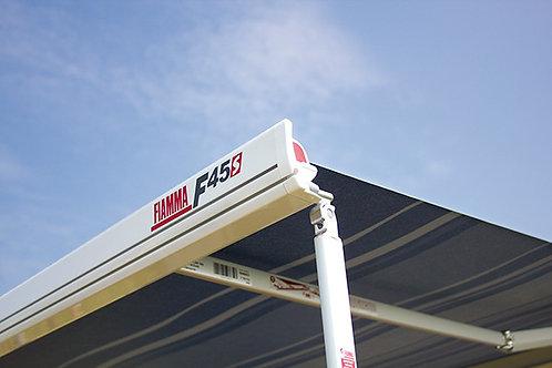 Toldo F45 250/300/350/400 Fiamma Titanium