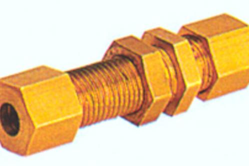 Ligador comprido de gás com bicones 8 mm
