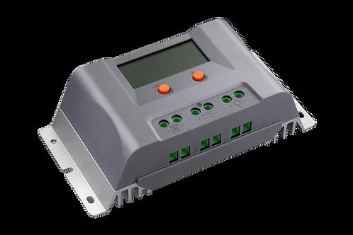 Regulador Fotovoltaico Digital 12V-10A
