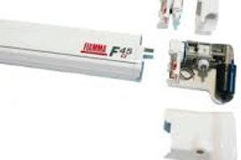 Kit Motor 12V para toldo Fiamma F45S - Polar white