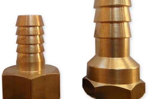 Ligador metálico 10 mm para tubo
