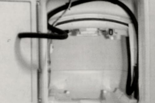 Válvula de ar para sanita cassete  200.