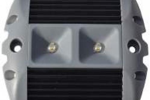 Aplique Led Microlux 10-32V 2.5W