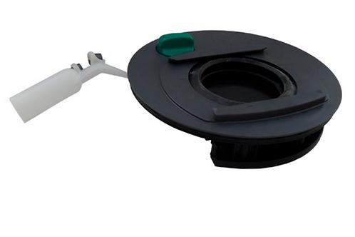 Mecanismo para reservatório de sanita SC 400 direi