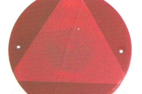 Reflector redondo