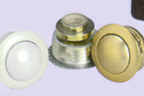 Botão anilha