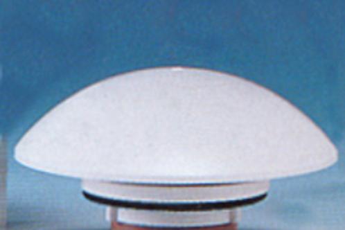 Ventilador tecto 12v 7w 60M3/h CINZ