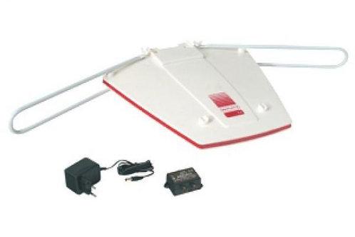 Antena Active Color com amplificador