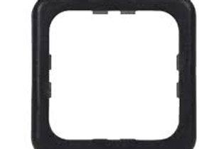 Aro Simple P/ Interruptor v Tomada - Cinza