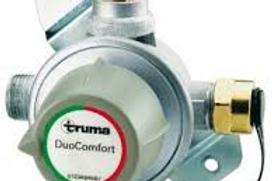 Repartidor de gás Duoconfort