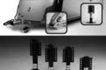 Sistema de auto-nivelamento hidrálico da E&P para caravanas