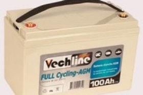 Bateria Vechline AGM 100 AH