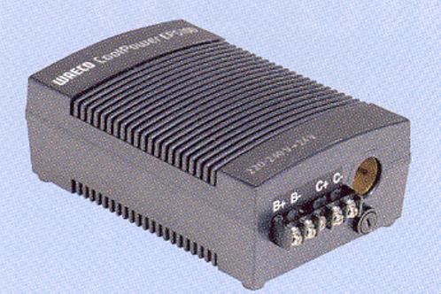 Transformador 230 v em 12/24 bv com 100 w de pot.