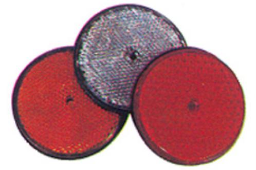 Reflector redondo 60 mm