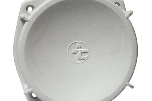 Grelha superior de kit chaminé Truma2200