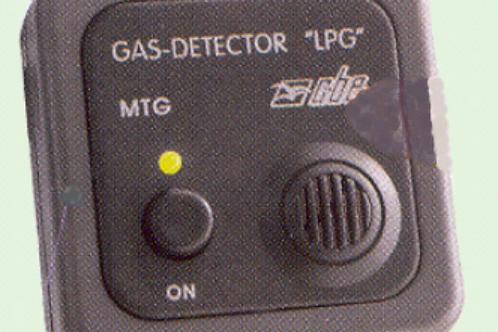 Detector de gás butano, propano, GPL e gás soporíf