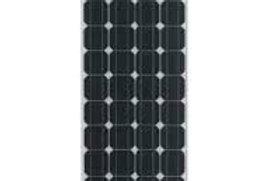 KIT solar monocristalino rigido 140 watts