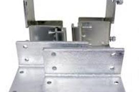 Adaptador para montagem de macacos em Fiat Ducato após 2006