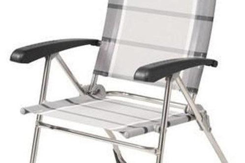Cadeira Cha Cha cinza claro