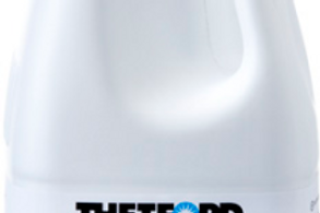 Detergente Aqua Kem Blue, 1 lts