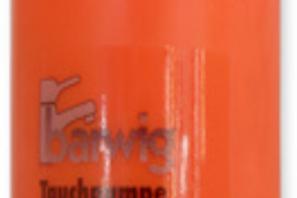 Bomba de água laranja 12 v 10 lts / min.