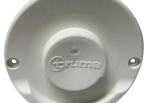 Chaminé para Truma trimisto/comb.