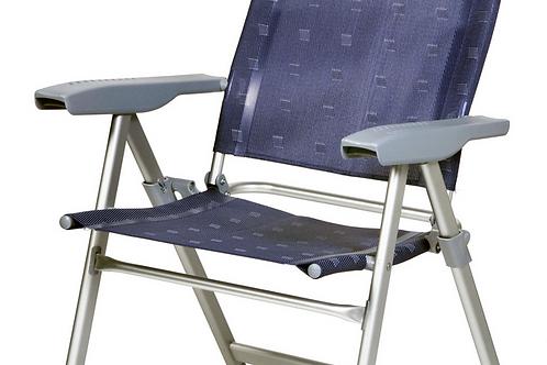 Cadeira Dynamic cinza