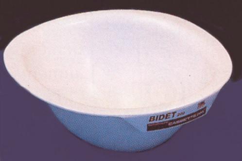 Bidé para sanita de cassete rotativa